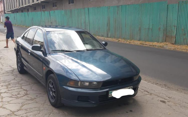 Mitsubishi Galant 1997 года за 1 400 000 тг. в Шымкент
