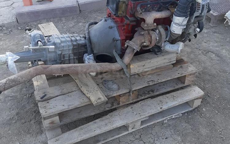 Мотор двигатель в Атырау