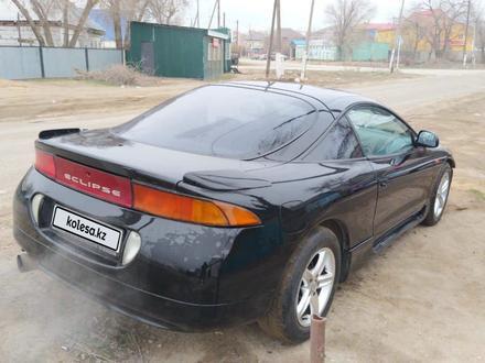Mitsubishi Eclipse 1998 года за 1 500 000 тг. в Актобе