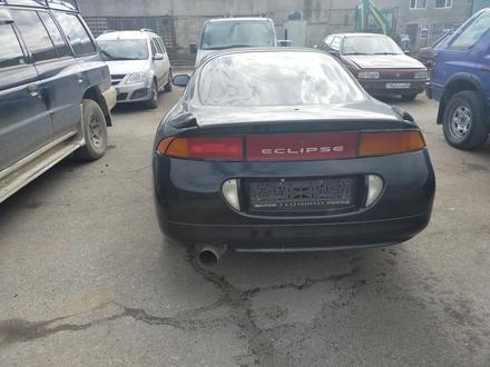 Mitsubishi Eclipse 1998 года за 1 500 000 тг. в Актобе – фото 4