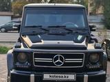 Mercedes-Benz G 500 2006 года за 16 000 000 тг. в Алматы