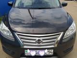 Nissan Sentra 2014 года за 5 000 000 тг. в Павлодар