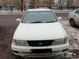 Nissan Sunny 1996 года за 1 200 000 тг. в Нур-Султан (Астана)