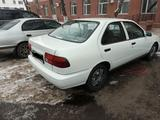Nissan Sunny 1996 года за 1 200 000 тг. в Нур-Султан (Астана) – фото 2