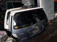 Крышка багажника тойота хайлендер за 40 000 тг. в Алматы