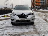 Renault Samsung QM5 2014 года за 5 800 000 тг. в Алматы – фото 5