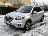 Renault Samsung QM5 2014 года за 5 800 000 тг. в Алматы