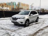 Renault Samsung QM5 2014 года за 5 800 000 тг. в Алматы – фото 2