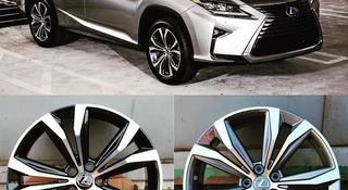 Диски Lexus 20, 5, 114, 30, ет 30, j8, cв60, 1. за 400 000 тг. в Актау