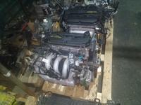 Двигатель s6d 1.6 101 л. С. Kia Spectra за 245 608 тг. в Челябинск