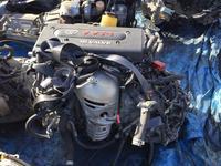 Двигатель 2AZ 2.4 за 390 000 тг. в Алматы