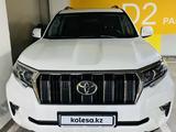 Toyota Land Cruiser Prado 2020 года за 23 650 000 тг. в Нур-Султан (Астана) – фото 3