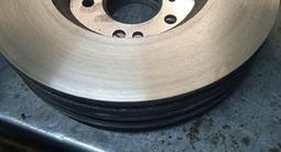 Тормозные диски за 40 000 тг. в Алматы – фото 2