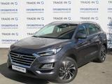 Hyundai Tucson 2019 года за 11 590 000 тг. в Шымкент