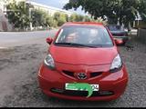 Toyota Aygo 2008 года за 2 700 000 тг. в Актобе – фото 3