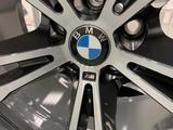 Комплект оригинальных колес на BMW X7 G07 зима за 2 080 000 тг. в Алматы – фото 2