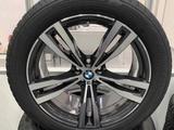 Комплект оригинальных колес на BMW X7 G07 зима за 2 080 000 тг. в Алматы