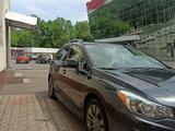 Subaru Impreza 2013 года за 4 700 000 тг. в Алматы – фото 2