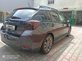 Subaru Impreza 2013 года за 4 700 000 тг. в Алматы – фото 5