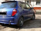Toyota Duet 1998 года за 1 750 000 тг. в Алматы – фото 3