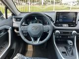 Toyota RAV 4 Style 2.5 2021 года за 19 600 000 тг. в Костанай – фото 5