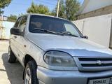 Chevrolet Niva 2008 года за 1 700 000 тг. в Кызылорда – фото 2