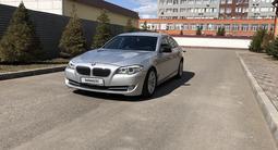 BMW 523 2010 года за 5 800 000 тг. в Павлодар – фото 2