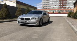 BMW 523 2010 года за 5 800 000 тг. в Павлодар – фото 3
