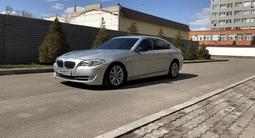 BMW 523 2010 года за 5 800 000 тг. в Павлодар – фото 4