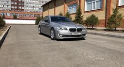 BMW 523 2010 года за 5 800 000 тг. в Павлодар – фото 5
