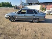 ВАЗ (Lada) 2115 (седан) 2007 года за 425 000 тг. в Костанай