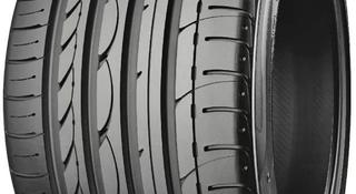 Новые шины Yokohama Advan sport 245/45r18 v103 за 50 000 тг. в Алматы