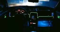 ВАЗ (Lada) 2110 (седан) 2006 года за 740 000 тг. в Нур-Султан (Астана) – фото 4