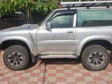 Nissan Safari 1999 года за 3 800 000 тг. в Алматы