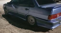 ВАЗ (Lada) 2115 (седан) 2000 года за 650 000 тг. в Шымкент – фото 2