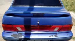 ВАЗ (Lada) 2115 (седан) 2000 года за 650 000 тг. в Шымкент – фото 3