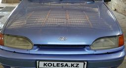 ВАЗ (Lada) 2115 (седан) 2000 года за 650 000 тг. в Шымкент – фото 5