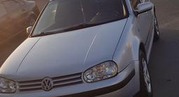 Volkswagen Golf 1998 года за 2 200 000 тг. в Нур-Султан (Астана)