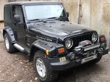 Jeep Wrangler 2004 года за 11 000 000 тг. в Алматы
