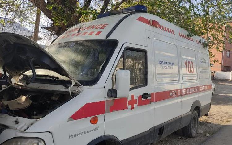 ГАЗ ГАЗель 2013 года за 3 200 000 тг. в Кызылорда