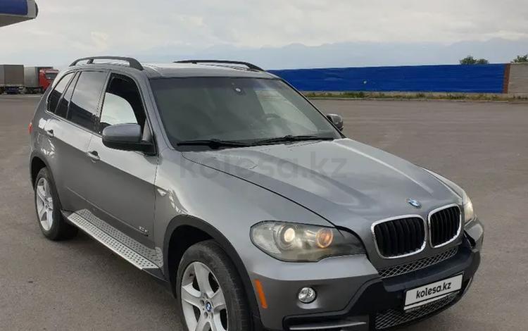 BMW X5 2009 года за 3 800 000 тг. в Алматы