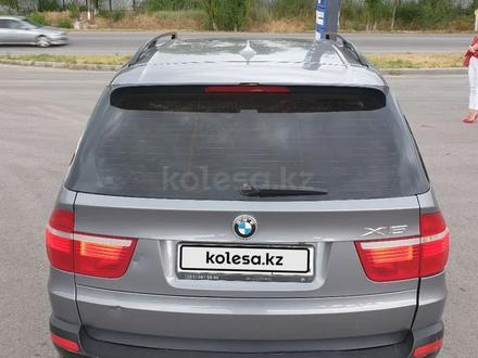 BMW X5 2009 года за 3 800 000 тг. в Алматы – фото 10