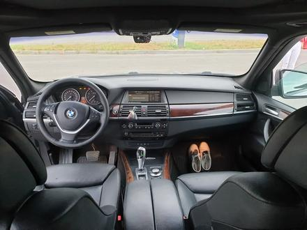BMW X5 2009 года за 3 800 000 тг. в Алматы – фото 12