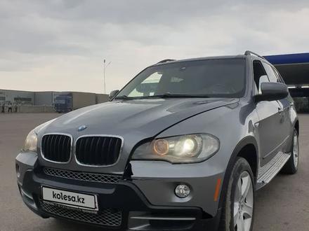 BMW X5 2009 года за 3 800 000 тг. в Алматы – фото 3