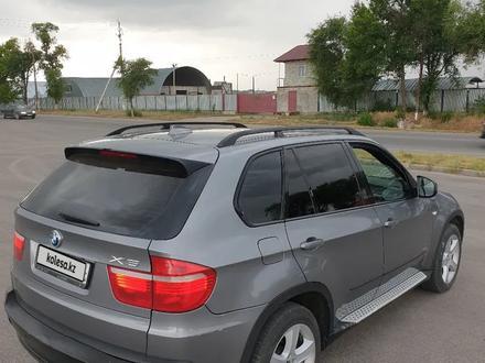 BMW X5 2009 года за 3 800 000 тг. в Алматы – фото 5