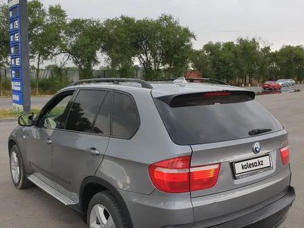 BMW X5 2009 года за 3 800 000 тг. в Алматы – фото 6