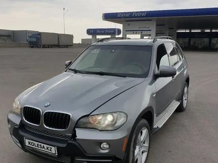 BMW X5 2009 года за 3 800 000 тг. в Алматы – фото 8