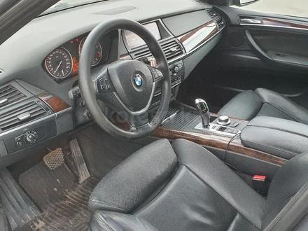 BMW X5 2009 года за 3 800 000 тг. в Алматы – фото 9