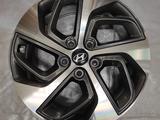 Hyundai Tucson на 17 новые диски за 130 000 тг. в Нур-Султан (Астана)