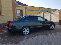Lexus GS 300 2000 года за 4 600 000 тг. в Алматы